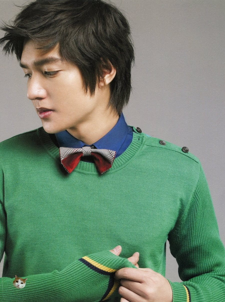 Lee Min Ho Trugen Fashion Lee Min Ho Photo 35449680 Fanpop