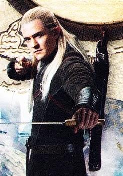 Legolas - The Hobbit: DoS