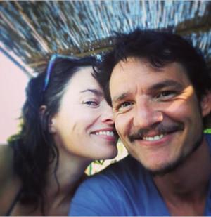 Lena Headey & Pedro Pascal