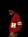 Letter Sweater Swag - michael-jackson photo