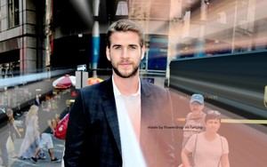 Liam Wallpaperღ