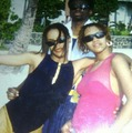 Lili *rare* - aaliyah photo