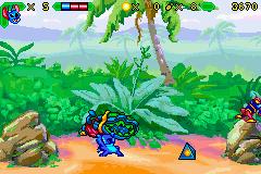 Lilo & Stitch (video game)