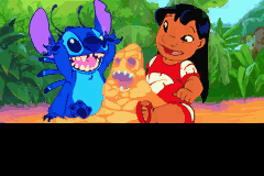 Lilo & Stitch (video game)