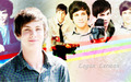 Logan Lerman - logan-lerman wallpaper