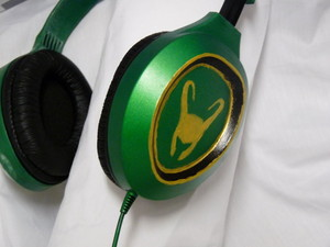 Loki headphones