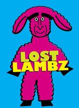 হারিয়ে গেছে Lambz