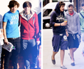 Lou & Harry - larry-stylinson photo