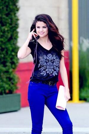 Lovely Selena ♥