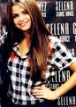 Lovely Selena