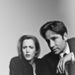 M&S - mulder-and-scully icon