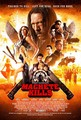Machete Kills Poster - machete photo