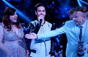 Macklemore - MTV VMA's 2013