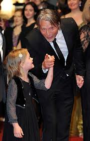 Mads Mikkelsen the hunt cannes