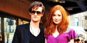 Matt and Karen ♥