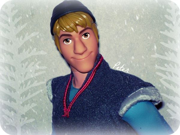 kristoff frozen photo - photo #46