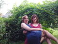 Me and My Sister - haleydewit photo