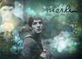 Merlin's Magic - merlin-on-bbc fan art