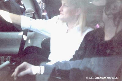 Michael And 초 Wife, Debbie Rowe