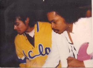 Michael And Zapp Frontman, Roger Troutman