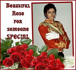 Michael,Happy Birthday!