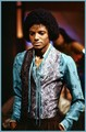 "Michael On ""Soul Train"" Back In 1979 - michael-jackson photo"
