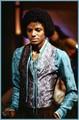 "Michael On ""Soul Train"" Back In 1979 - michael-jackson photo"