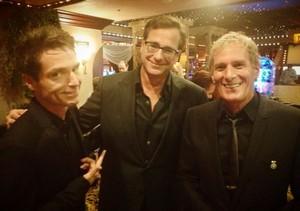 Michael, Richard & Bob