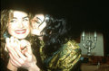 Michael and Brooke - michael-jackson photo