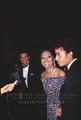 Michael and Diana - michael-jackson photo