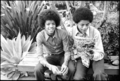Michael and Marlon - michael-jackson photo