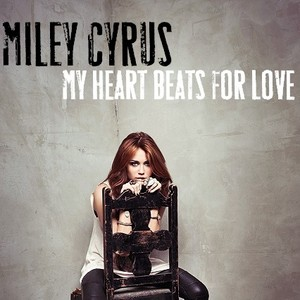Miley Cyrus - My moyo Beats For upendo