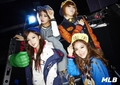 Miss A for 'MLB' - miss-a photo