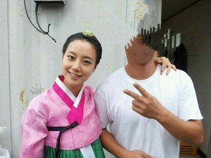 Moon Chae Won The princess man