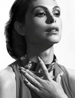 Morena Baccarin Photoshoot Von Robert Ascroft, 2013