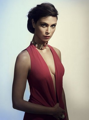 Morena Baccarin Photoshoot by Robert Ascroft, 2013