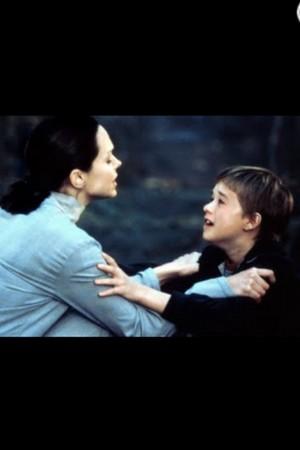 Mother abandons David