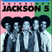 "Motown Jackson 5 Release, ""Anthology"" - michael-jackson icon"