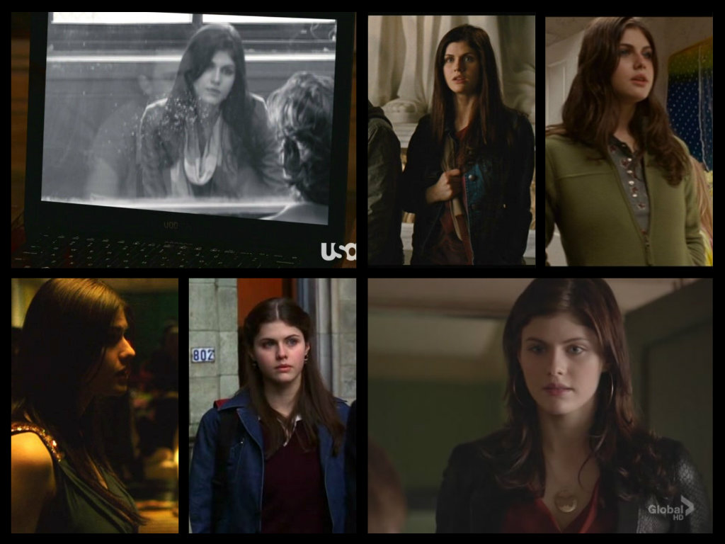 Movies - Alexandra Daddario Fan Art (35406357) - Fanpop