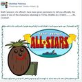Mr. Coconut is back - total-drama-all-stars photo
