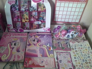 My MLP Collection
