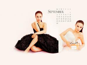 NP.COM Calendar- September