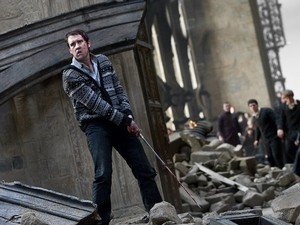 Neville Longbottom वॉलपेपर
