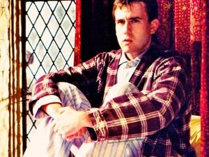 Neville Longbottom kertas dinding
