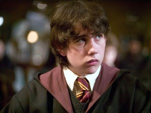 Neville Longbottom fond d'écran