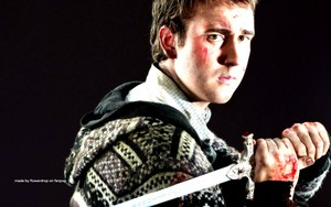 Neville Longbottom wolpeyper