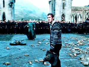 Neville Longbottom Wallpaper