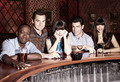 New Girl - Season 3 - Cast Promotional Fotos