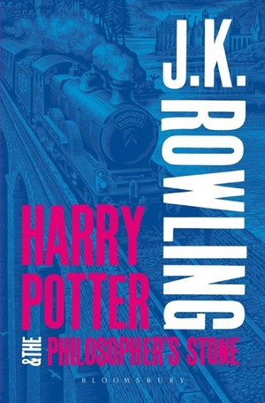 New HP UK Adult Covers
