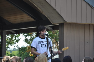 New Hollow At The Ohio Village 8/24
